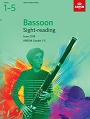 Bassoon Sight-Reading 2018